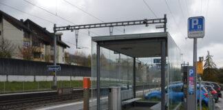 Bahnhof Altendorf