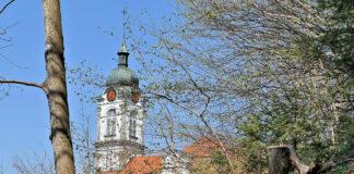 Kirche Schindellegi